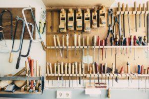 Werkzeug & Garten